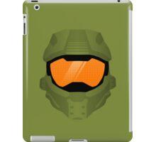 Master Chief Helmet iPad Case/Skin