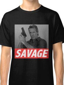 Derek Savage Classic T-Shirt