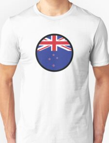 Marked by New Zealand T-Shirt