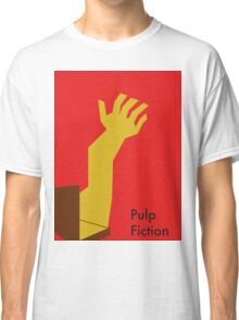 Pulp Fiction Soul Case Classic T-Shirt