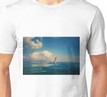 wish you were here tribute Unisex T-Shirt