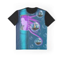 Dreaming of the Future Graphic T-Shirt