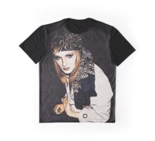 candy darling the muse Graphic T-Shirt
