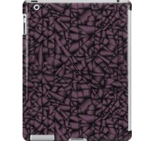 Plum ribbon iPad Case/Skin