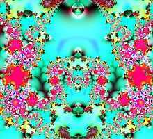 Turquoise by shalisa