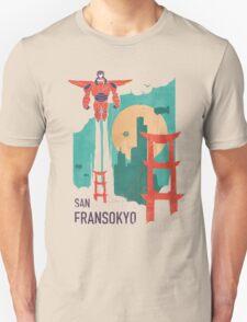SAN FRANSOKYO T-Shirt