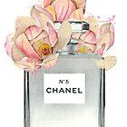 CHANEL Nº 5 by GloriaSanchez
