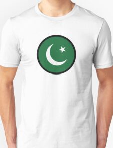 In sign of Pakistan T-Shirt