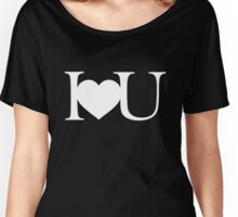 I love you V.1.2 Women's Relaxed Fit T-Shirt