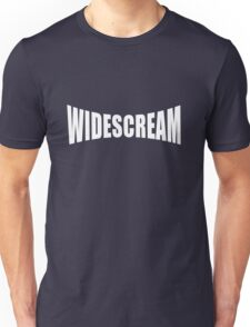 Widescream Unisex T-Shirt