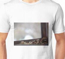Through The Bird Feed Unisex T-Shirt