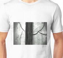 Breaking Glass Unisex T-Shirt