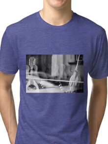 The Music Store Tri-blend T-Shirt