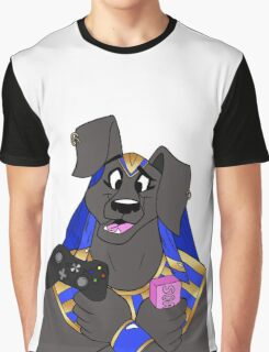 SOAP anubis 21 Graphic T-Shirt