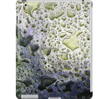 Shining Through The Drops iPad Case/Skin