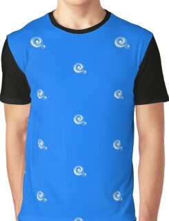 Circles within circles Graphic T-Shirt