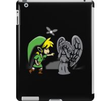 Don't, Link!  iPad Case/Skin