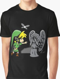 Don't, Link!  Graphic T-Shirt