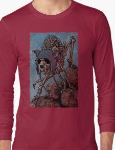 Kittie Long Sleeve T-Shirt