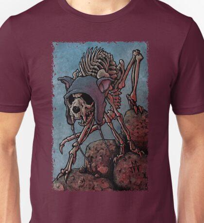 Kittie Unisex T-Shirt