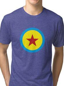 Toy story ball Tri-blend T-Shirt
