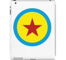 Toy story ball iPad Case/Skin