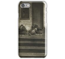How the Other Half Lives,  Jacob Riis, iPhone Case/Skin