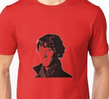 Sherlock Shadow Unisex T-Shirt