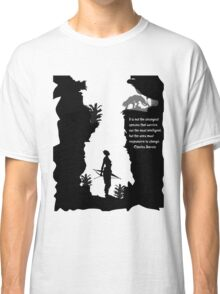Strong Creatures Classic T-Shirt