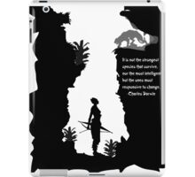 Strong Creatures iPad Case/Skin