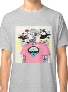 Keith Ape Classic T-Shirt