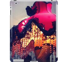 the origin of the world  iPad Case/Skin