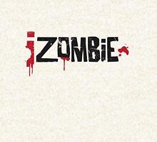 iZombie logo Hoodie