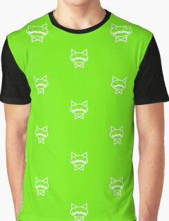 SmartCat Graphic T-Shirt