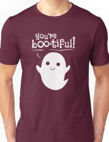 You are bootiful ghost Unisex T-Shirt