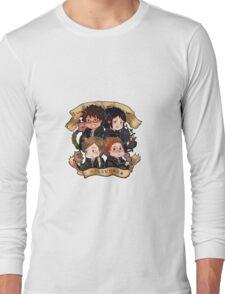 HP - Marauders Long Sleeve T-Shirt