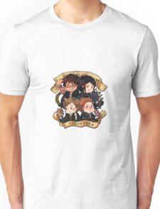 HP - Marauders Unisex T-Shirt