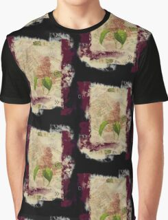 Vintage Love Graphic T-Shirt