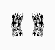 Gustav Klimt: Death & Death Unisex T-Shirt
