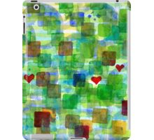 The Power Of Love iPad Case/Skin