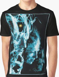 Fringe Graphic T-Shirt