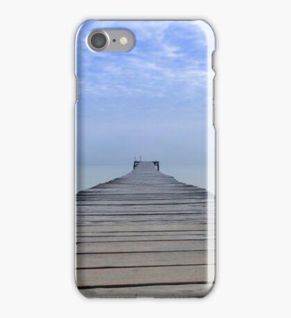 Vanishing Point iPhone Case/Skin