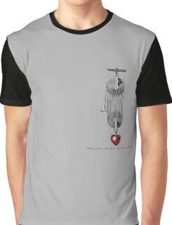 Heavy Valentine Graphic T-Shirt