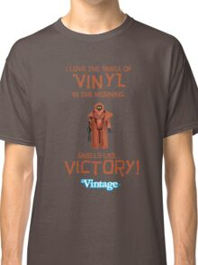 Vintage STAR WARS Vinyl Caped Jawa Kenner Style Action Figures Classic T-Shirt