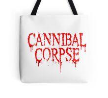 Cannibal Corpse Tote Bag