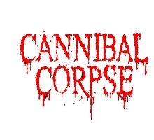 Cannibal Corpse by AimBuBBaPoP