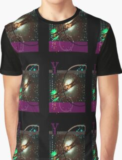 Heavens 1 Graphic T-Shirt