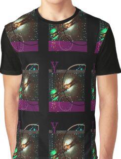 Heavens 1 Graphic T-Shirt