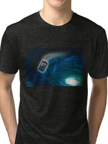 Another time, another place Tri-blend T-Shirt