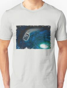Another time, another place T-Shirt